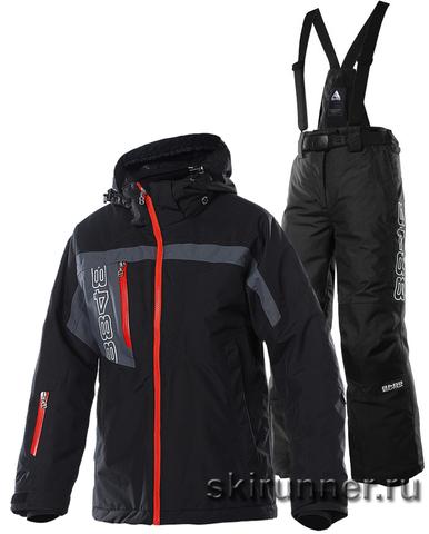 Горнолыжный костюм 8848 Altitude Coy Mowat Black детский