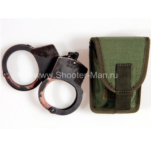 Подсумок для наручников MOLLE Стич Профи фото