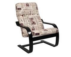 Кресло для отдыха Сайма, ткань (018.0011)