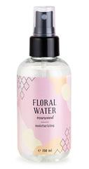"""Флоральная вода """"Розовое дерево"""" увлажнение кожи, Huilargan"""