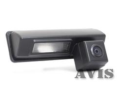 Камера заднего вида для Lexus IS F 08+ Avis AVS312CPR (#042)
