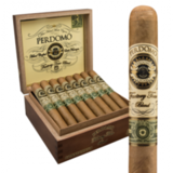 Perdomo Factory Tour Blend Connecticut Epicure