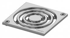 Накладная панель в душ под плитку 10 см Tece TECEdrainpointS 3665000 фото