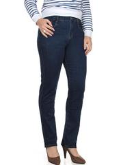 7048 джинсы женские, синие