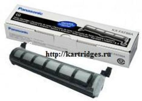 Картридж PANASONIC KX-FAT88A
