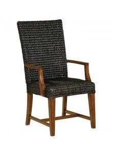 Кресла Кресло Howard Miller 942019LC 942019LC_Licorice-_Seagrass_Arm_Chair__Компания_Анкона_-_Google_Chrome.jpg