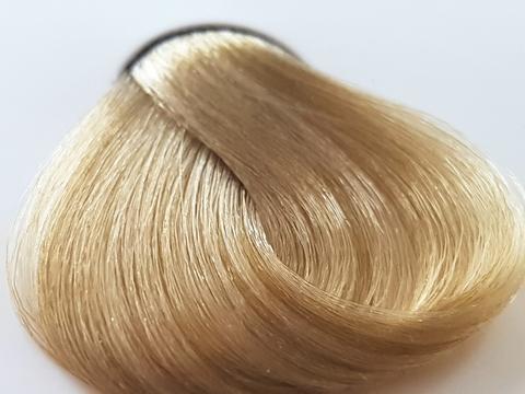 10.0 Натуральный светлый блонд-40 CM
