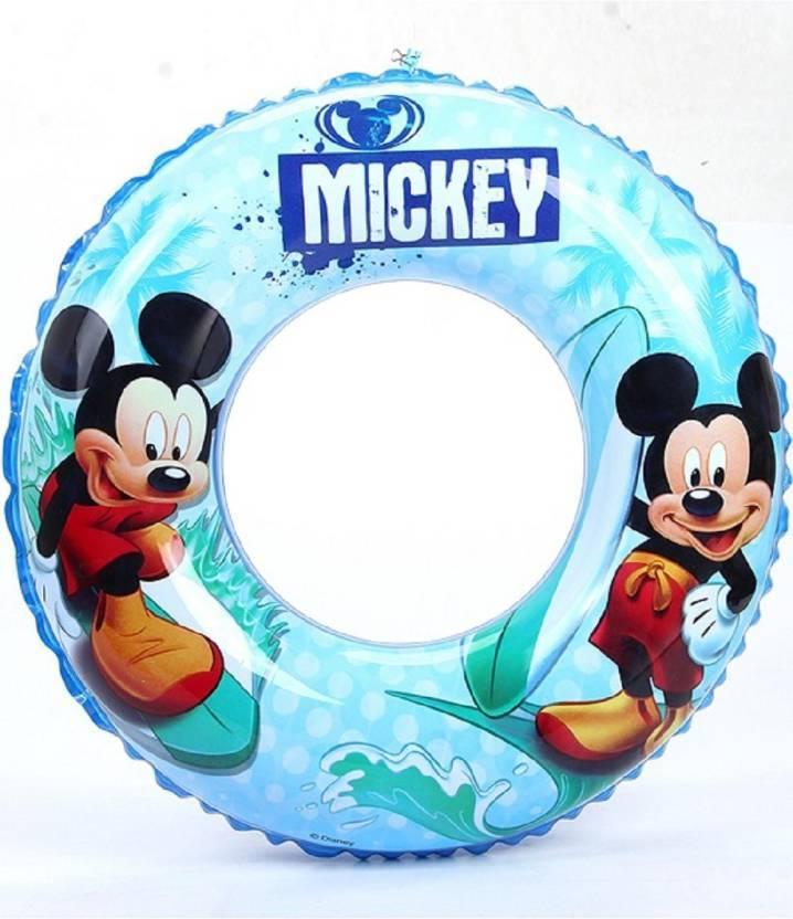 dudu fish Надувное плавательное кольцо