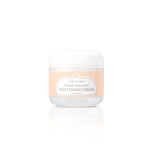 Крем CHICA Y CHICO Nude Fantasy Whitening Cream 55ml