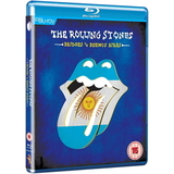 The Rolling Stones / Bridges To Buenos Aires (Blu-ray)