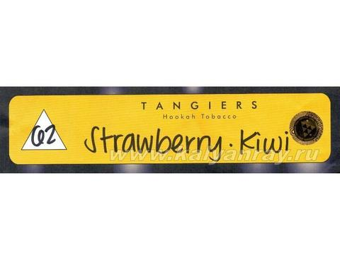 Tangiers Noir Strawberry Kiwi