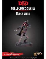 D&D Collector`s Series: Black Viper