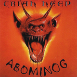 Uriah Heep / Abominog (LP)
