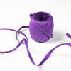 Лента для подарков 20 м Purple