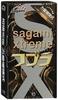 Презервативы конусообразные SAGAMI Cobra (количество штук на выбор)
