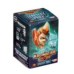 Krosmaster Collection: Cemetery Park (Season 4). Blind box