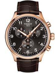 Мужские часы Tissot T116.617.36.057.01 Chrono XL Classic