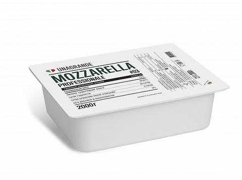 Моцарелла 45%