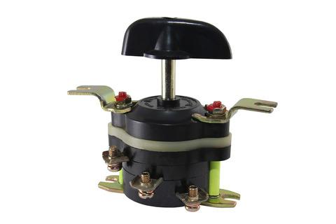 Пакетный выключатель ПВ3-63 исп.1 3П 63А 220В IP00 TDM