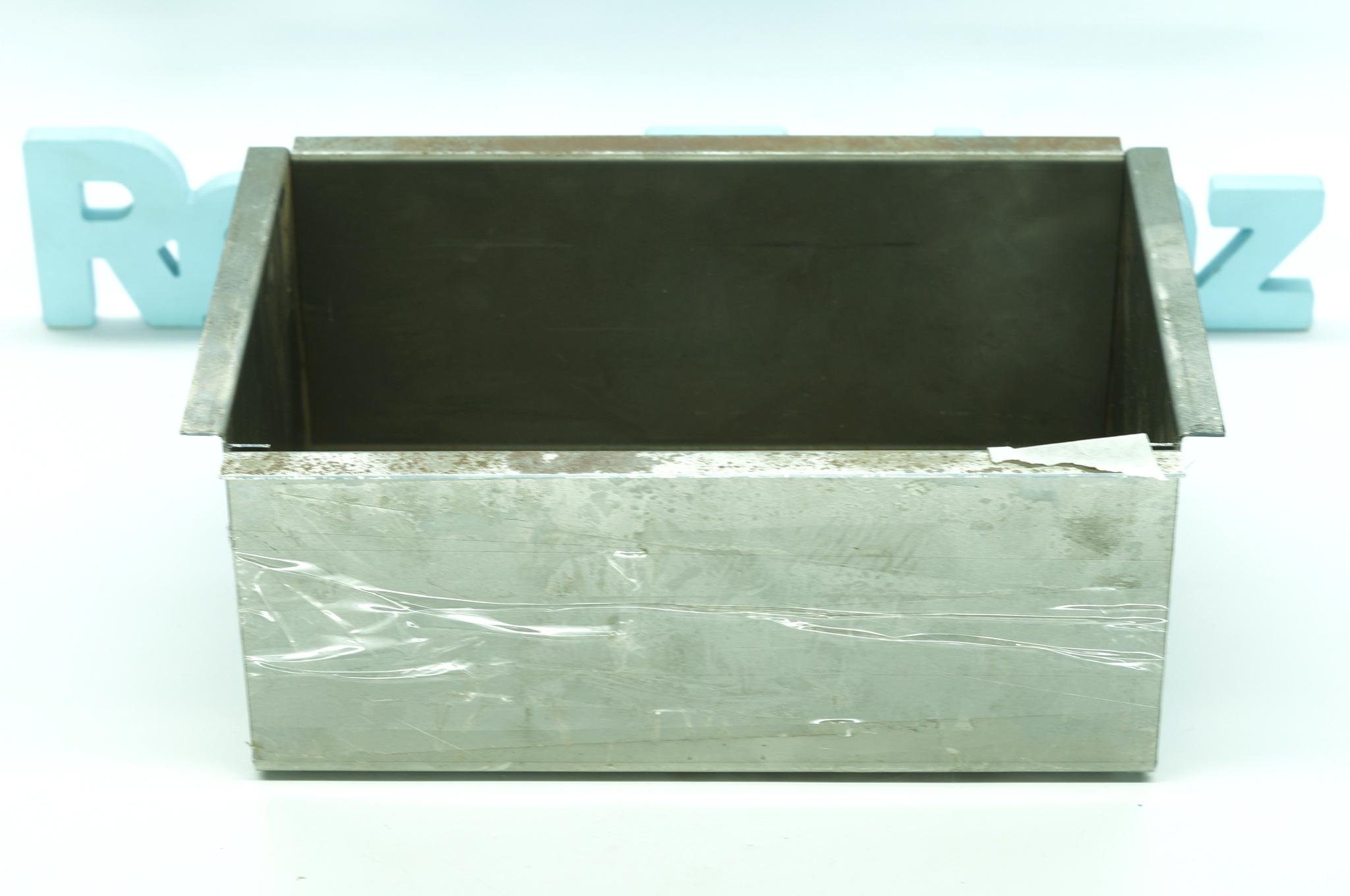 Короб аккумуляторной батареи Газ 69