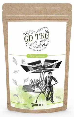 GD Tea Те гуанинь 56 г
