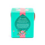 Чай черный китайский крупнолистовой Peroni Tea Funny Красный бриллиант, артикул 49t, производитель - Peroni Honey, фото 2