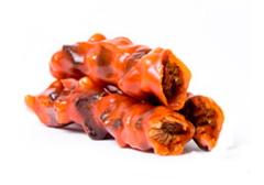 Чурчхела с фундуком и папайей в виноградном соке, 350г