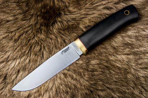 Туристический нож Чинук 440С Граб