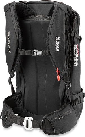 рюкзак сноубордический Dakine Poacher Ras 36L