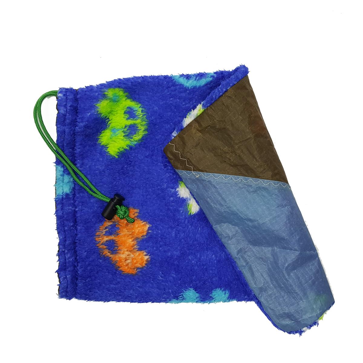 Мешок для камуса с флисом 33х21см