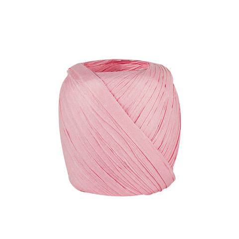 Лента для подарков 20 м Pink