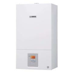 Котел газовый настенный одноконтурный BOSCH WBN6000-18H