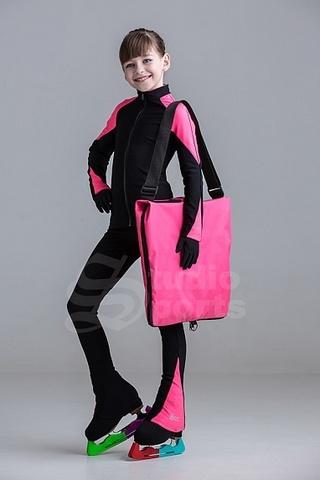 Портплед (розовый)