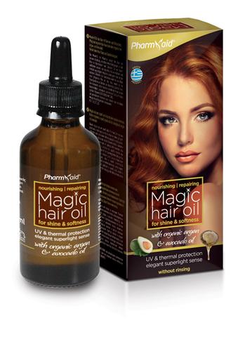Волшебное масло для волос Pharmaid 50 мл.