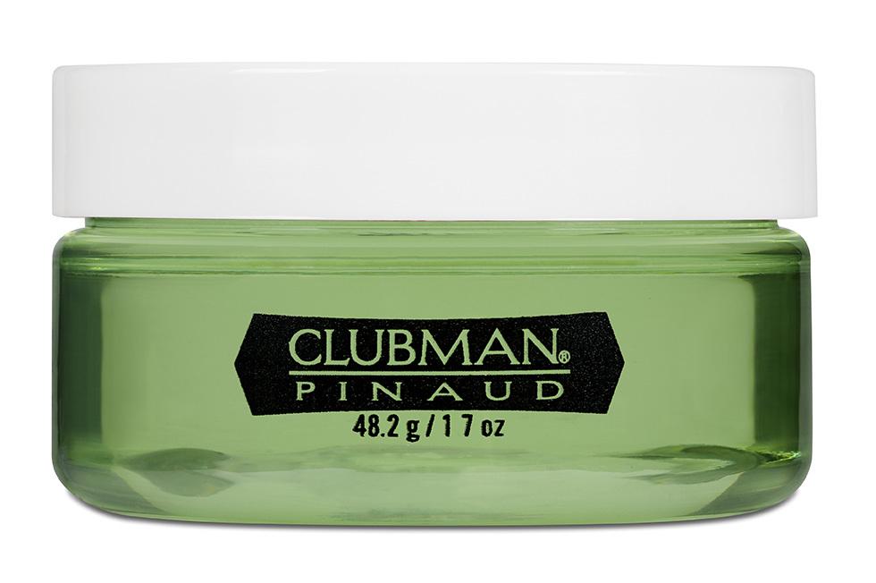 Помада легкой фиксации Clubman Light Hold Pomade