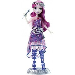 Lelle Monster High Spooktacular Popstar Doll