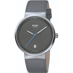 Мужские наручные часы Boccia Titanium 3615-03