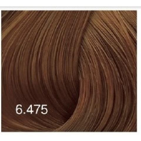 6.475 Бутикле 100 мл краска для волос