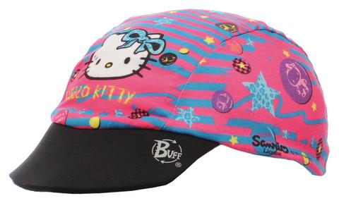 Кепка детская спортивная Buff Licences Hello Kitty Eighties