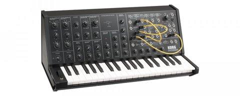 Синтезатор Korg MS-20 Mini