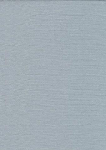 Простыня на резинке 200x200 Сaleffi Raso Tinta Unito с бордюром сатин серая