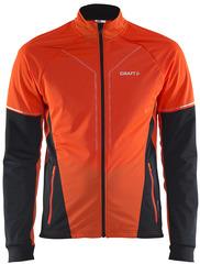Лыжная куртка Craft Storm 2.0 Red мужская