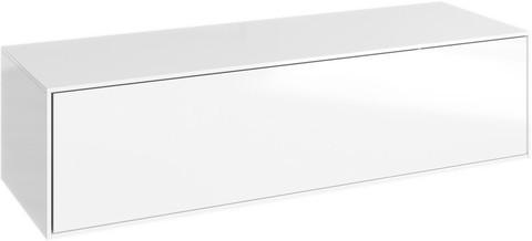 Genesis тумба подвесная, цвет белый, GEN0312W