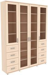 Шкаф для книг 50406