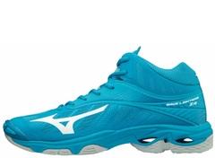 Кроссовки волейбольные Mizuno Wave Lightning Z4 Mid мужские
