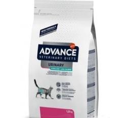 Корм для кошек, Advance Urinary Sterilized Low Calories, при мочекаменной болезни, с пониженным содержанием калорий