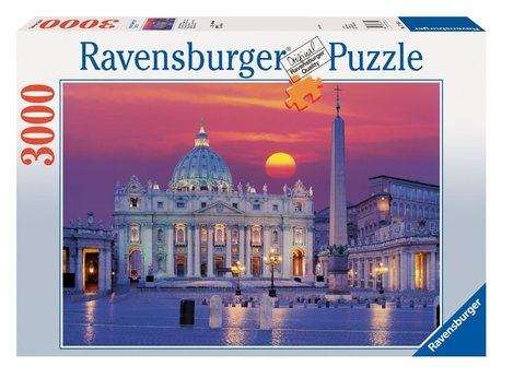 Puzzle -St. Peter's Cathedral