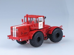 K-701 Kirovets Fire Engine 1:43 Start Scale Models (SSM)