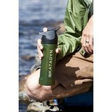 Бутылка для фильтра Katadyn MyBottle Green Splash