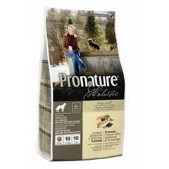 Pronature Holistic Senior Oceanic White Fish & Wild Rice